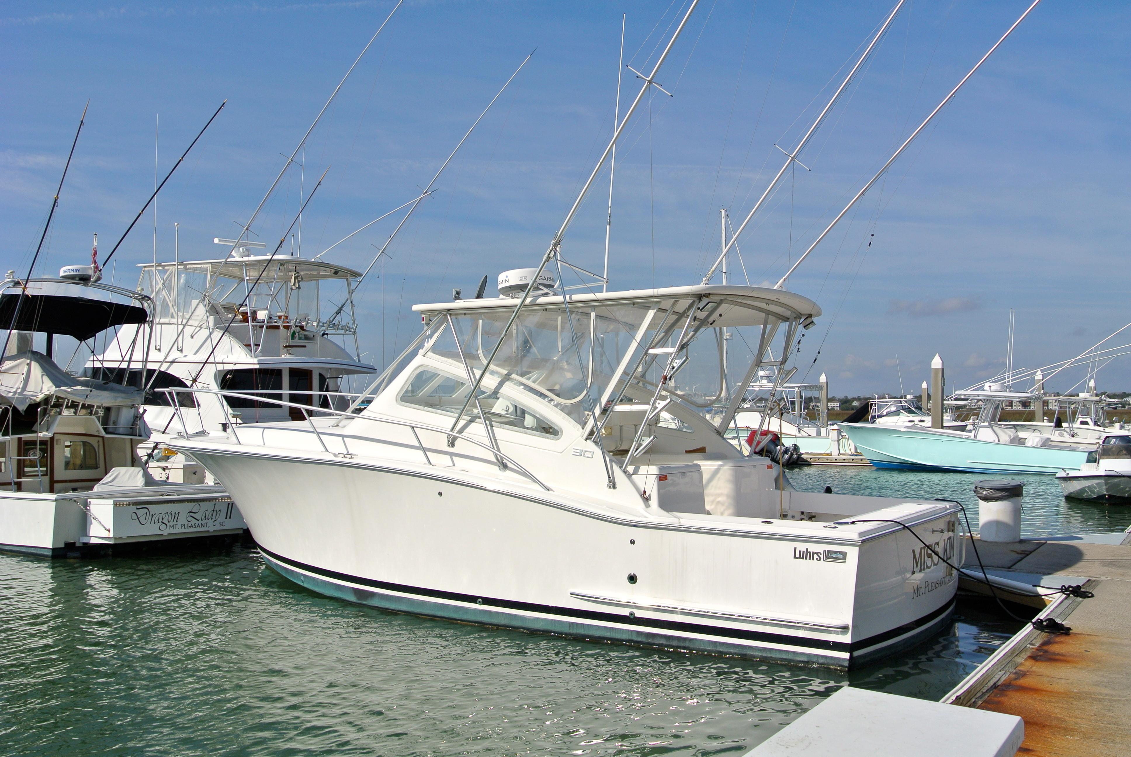 Dave O's Boat