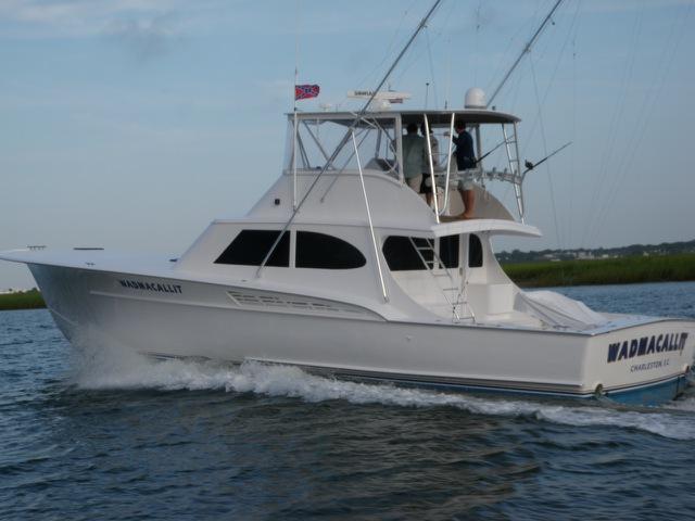Gasper's Boat