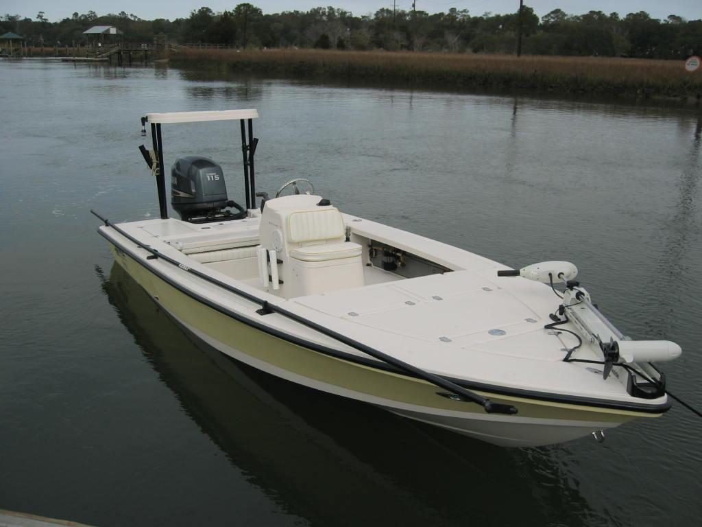 Hoppy's Boat