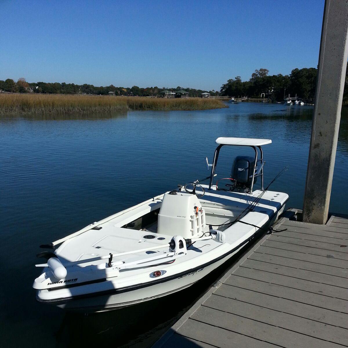 Lee's Boat