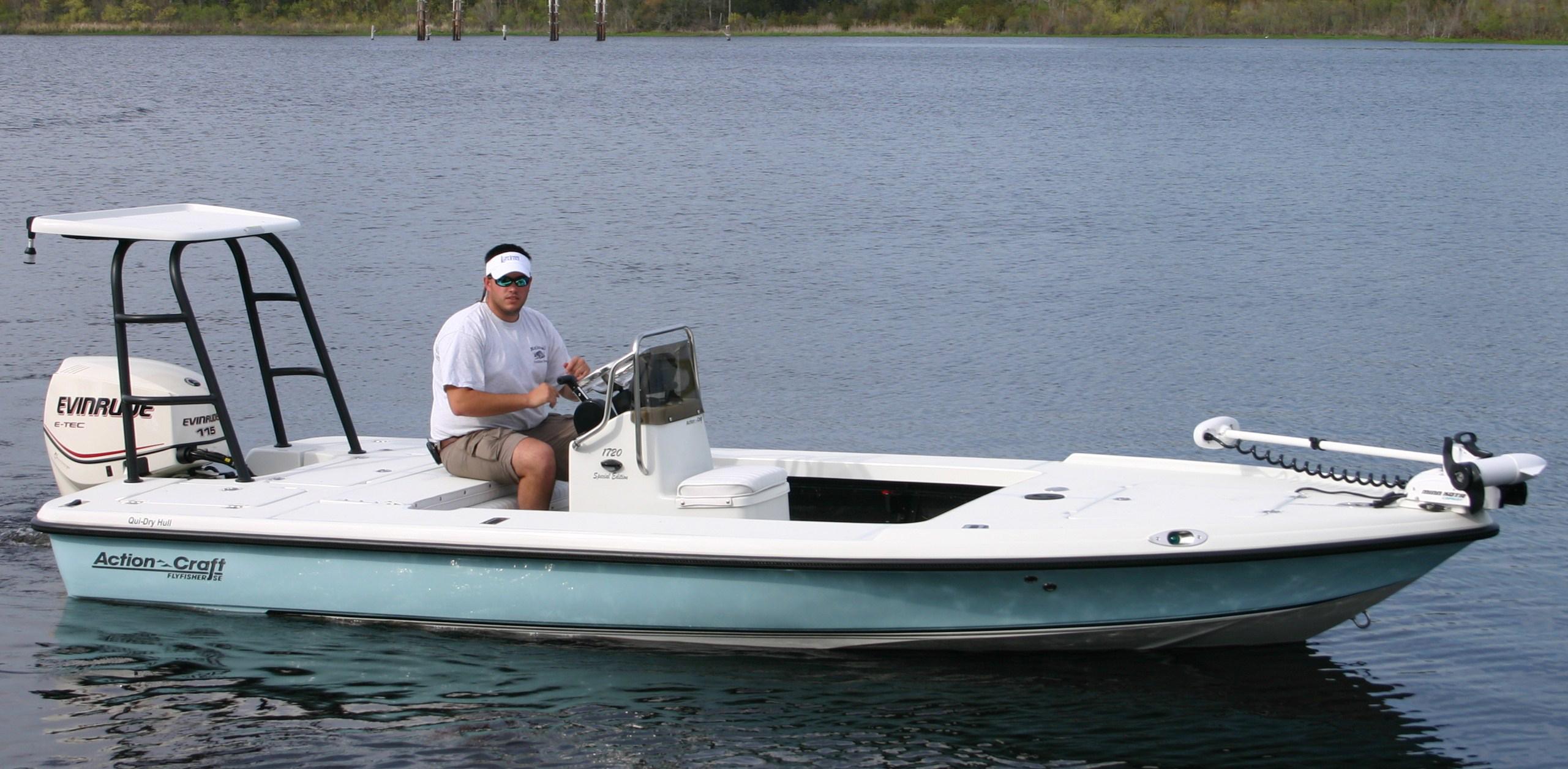 Tom's Boat